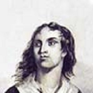 Thumbnail of sketch of Charlotte Corday