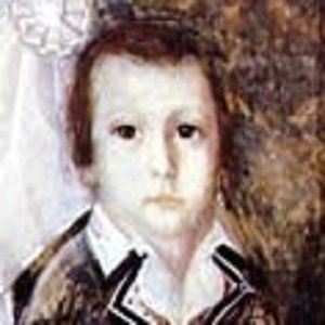 Thumbnail of a painted child