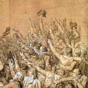 Thumbnail of print of Third Estate