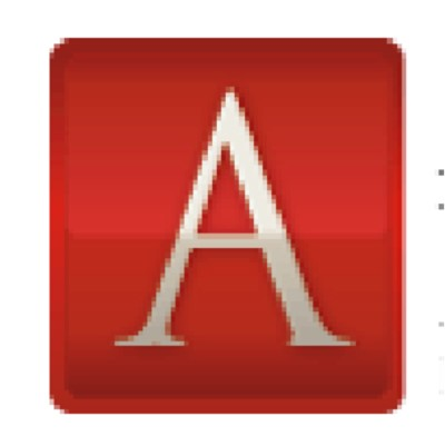 Ancient History Encyclopedia logo- a letter A in a red box