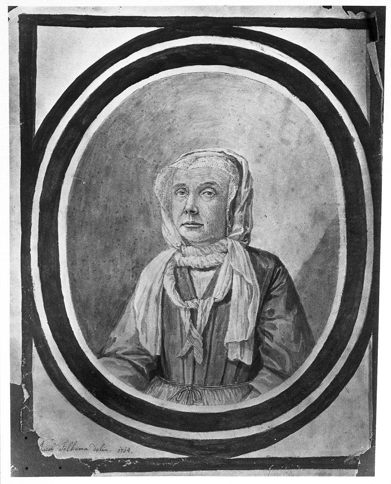 Catharina Schrader