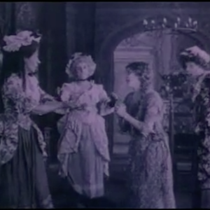 Thumbnail image of Cinderella 1914 moving image.
