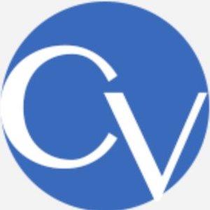 CV of cliovis logo