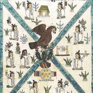 Thumbnail image of Codex Mendoza