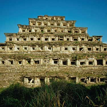 Thumbnail image shows an ruins of an ancient temple with 6 tiers