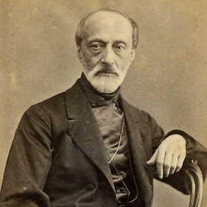 Guiseppi Mazzini