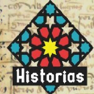 Historias Podcast logo
