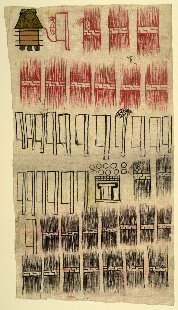 Image of Huejotzingo Codex