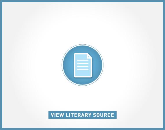 Literary Source Icon
