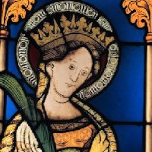 Thumbnail image of a stained glass window