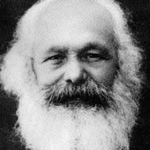 Thumbnail image of Karl Marx