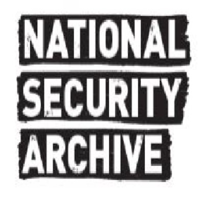 National Security Archive logo