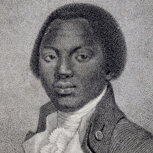 Title page of The Interesting Narrative of the Life of Olaudah Equiano