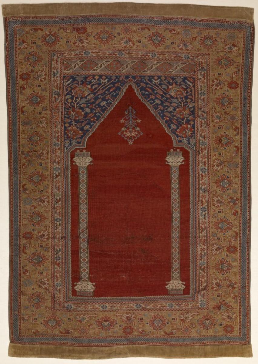 Prayer (Sajjadah) Rug
