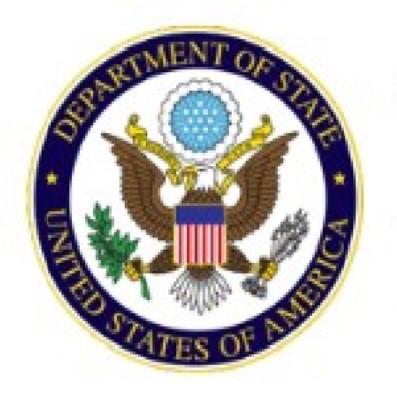 State Department logo