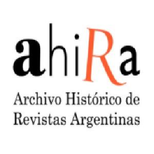 Archivo Histórico de Revistas Argentinas logo