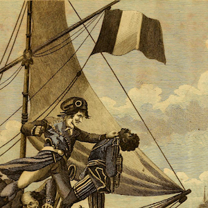The Mode of Exterminating the Black Army as Practised by the French