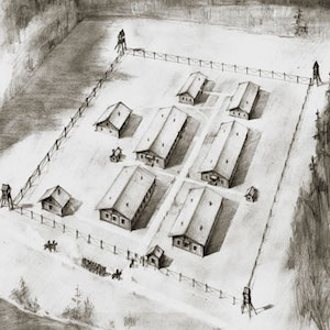 ITK-6 Camp (Perm-36)