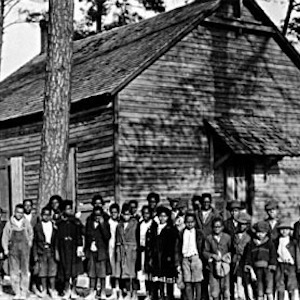 Blocksom's School in Sussex County in Rural Delaware image thumbnail