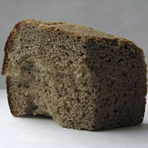 Prisoners' Daily Bread Ration