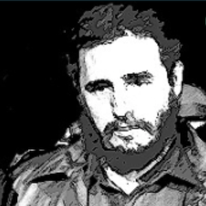 Thumbnail image of Fidel Castro