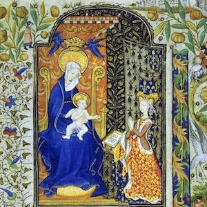 Thumbnail image of Book of Hours of Marguerite d'Orléans