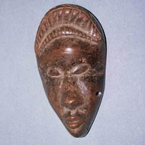 Thumbnail of Dan Passport Mask