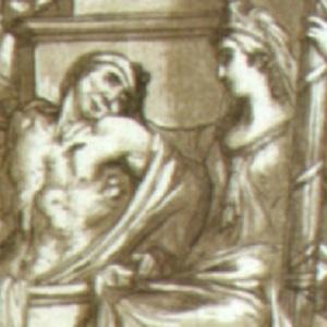 Thumbnail print of assassination