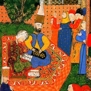 Miniature illustration of the Devishirme thumbnail image
