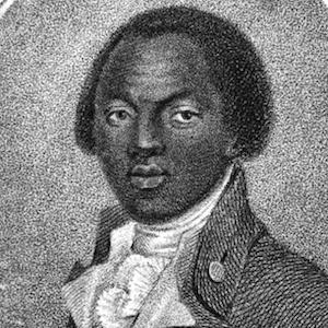 Image of Olaudah Equiano