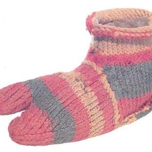 Child's Sock image thumbnail