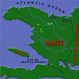 Haiti During the Revolution