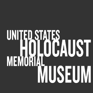 Logo for United States Holocaust Memorial Museum