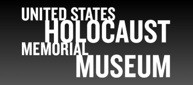 Logo for United States Holocaust Memorial Museum
