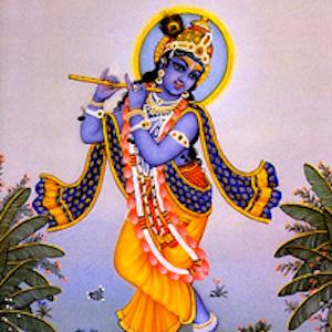 thumbnail of the god krishna