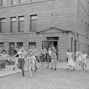 Last Day of School, Calgary image thumbnail