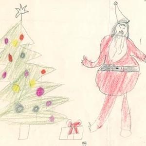 Letter to Santa thumbnail