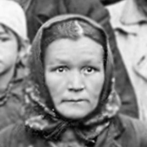 Maria Tchebotareva