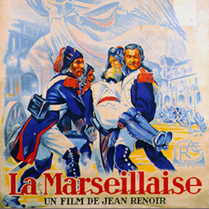 The Marseillaise