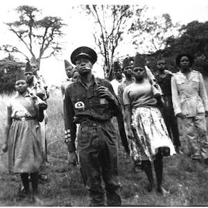 Thumbnail of Mau Mau scouts