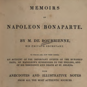 Bonaparte and Islam