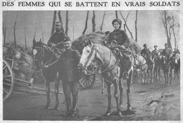 Photograph of Fatima the Moroccan