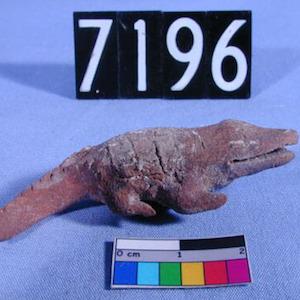 Thumbnail image of Mud Crocodile Toy