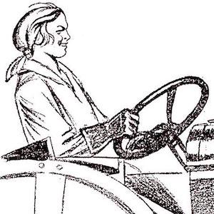 "Izvestiia, ""Old Way of Life,"" March 8, 1930 thumbnail image"