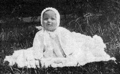 Picture of a baby