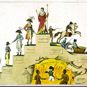 Progression of Napoleon's Life