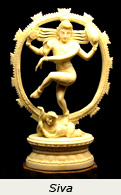 thumbnail of the god siva