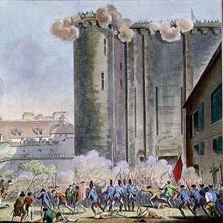 Taking of the Bastille thumbnail image
