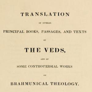 Title page of Translation of Several Principal Books image thumbnail