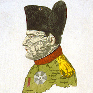 Triumph of the Year 1813